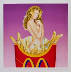 Fraulein French Fries